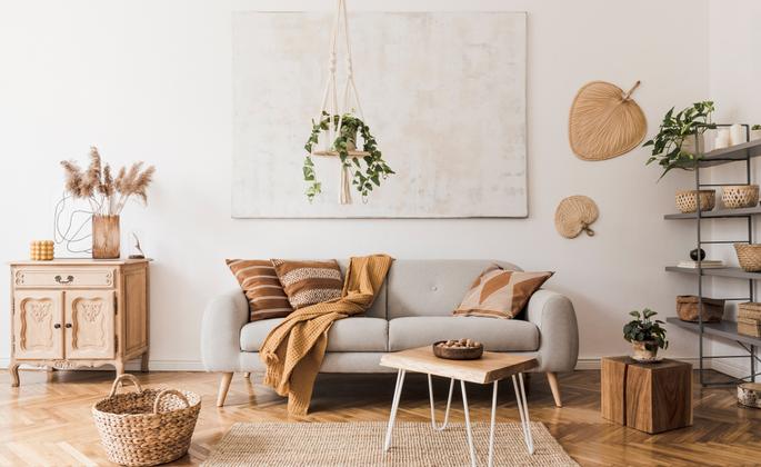 estilos de decoração 2021 - CIMA