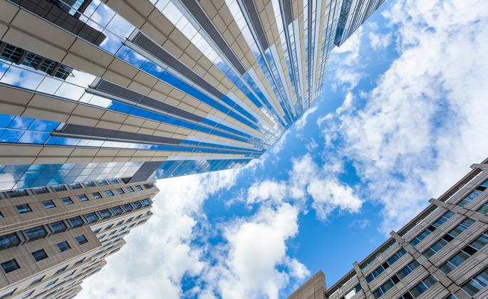 setor imobiliário aquecido por novas tendências - CIMA